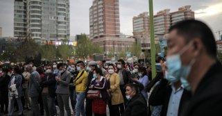 China Still Buys American DNA Equipment for Xinjiang Despite Blocks