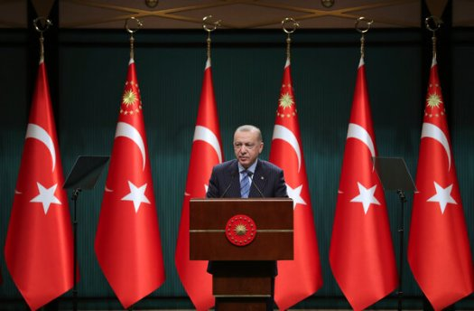 As President Recep Tayyip Erdogan of Turkey arrives in Brussels for a critical NATO meeting on Monday, he faces a more skeptical Biden administration.