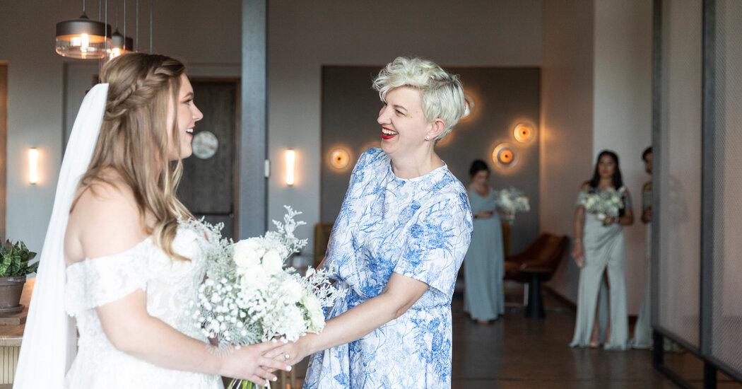 Weddings Took a Big Hit in 2020. Enter the Micro-Wedding.