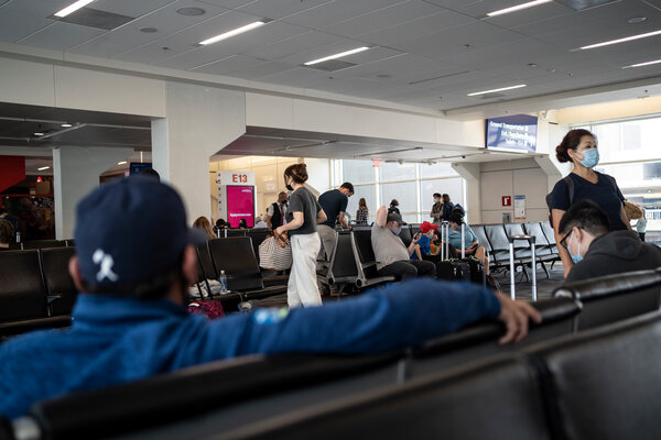 Analysts and airline executives have expressed optimism in recent weeks that demand for travel is strong.