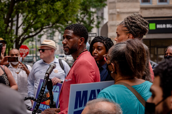 Jumaane Williams' victory Tuesday during New York City's primary essentially ensures he will be elected public advocate this fall.