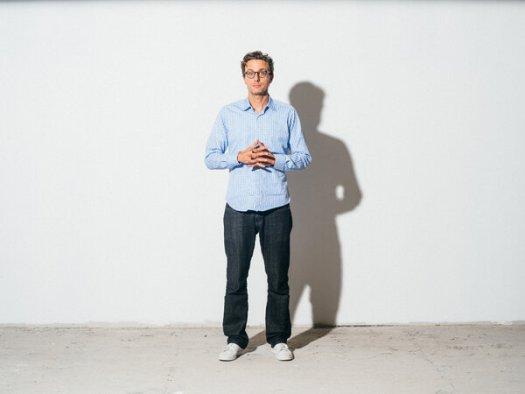 Jonah Peretti, the chief executive of BuzzFeed, in 2016.