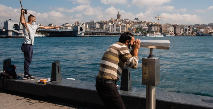 Why Turkey's Regulators Became Such a Problem for Google