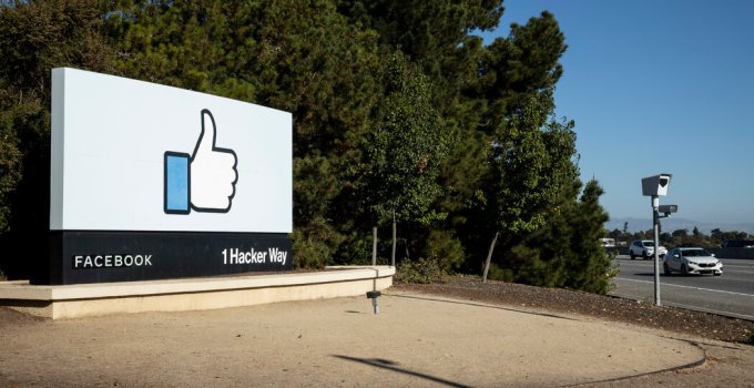 Facebook Antitrust Suit Dismissal Will Be Appealed, States Say