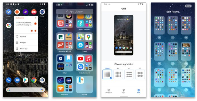 Take Control of Your Home Screen
