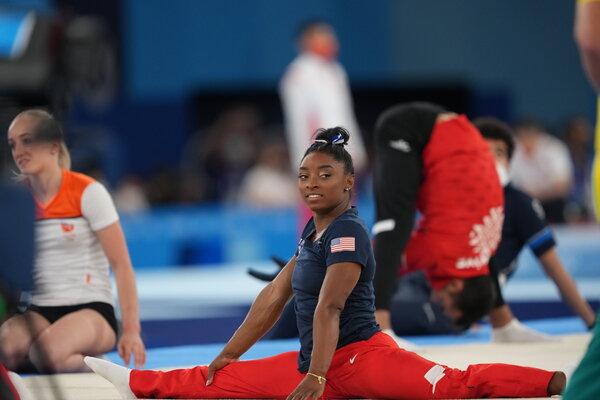 Olympics Gymnastics Live: How to Watch Simone Biles and Suni Lee