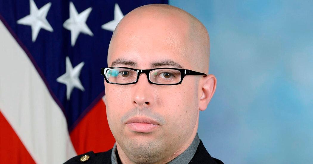 Defense Dept. Identifies Officer Killed in Pentagon Attack