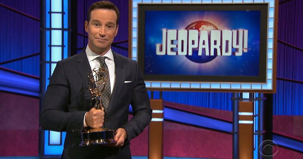 'Jeopardy!' Fans React to Latest Twist: 'Who Is Mike Richards?'