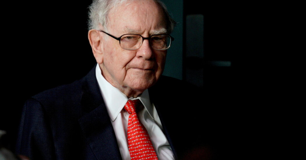 Berkshire Hathaway Shakes Off the Ill Effects of the Pandemic