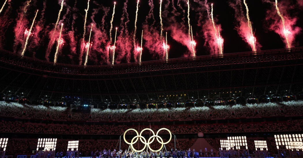 When is Closing Ceremony? What to Expect and How to Watch