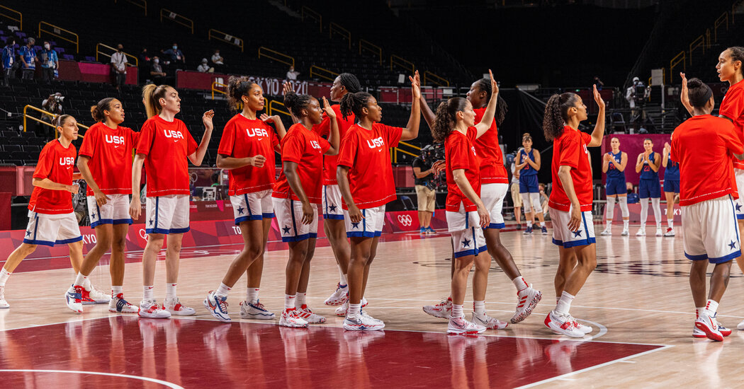 What to Watch When U.S. Women's Basketball Plays Japan for Olympic Gold