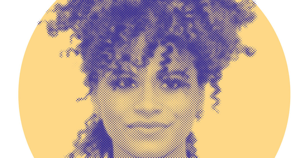 Zazie Beetz Grew Up With Shel Silverstein and Nina Simone