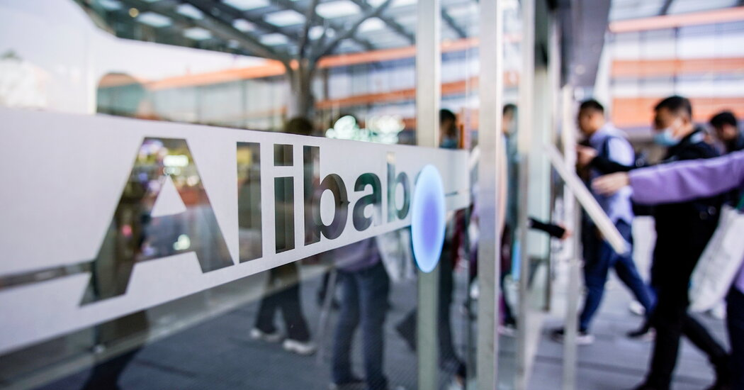 Alibaba Rape Allegation Reveals China Tech's Seamy Side
