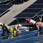 California regulators are voting on solar mandates for new buildings. 💥👩👩💥