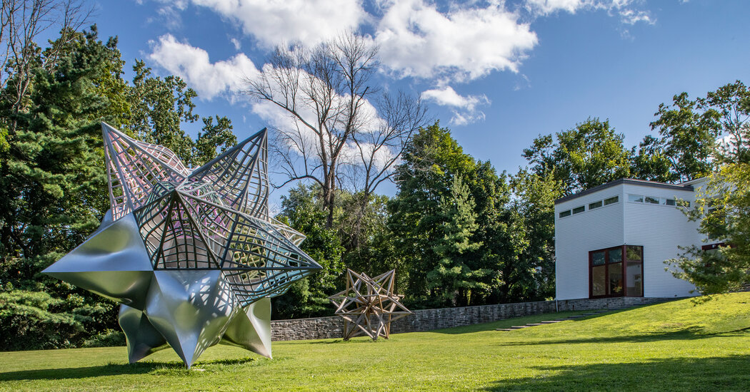 Ridgefield, Conn.: Arts, Culture and Open Space