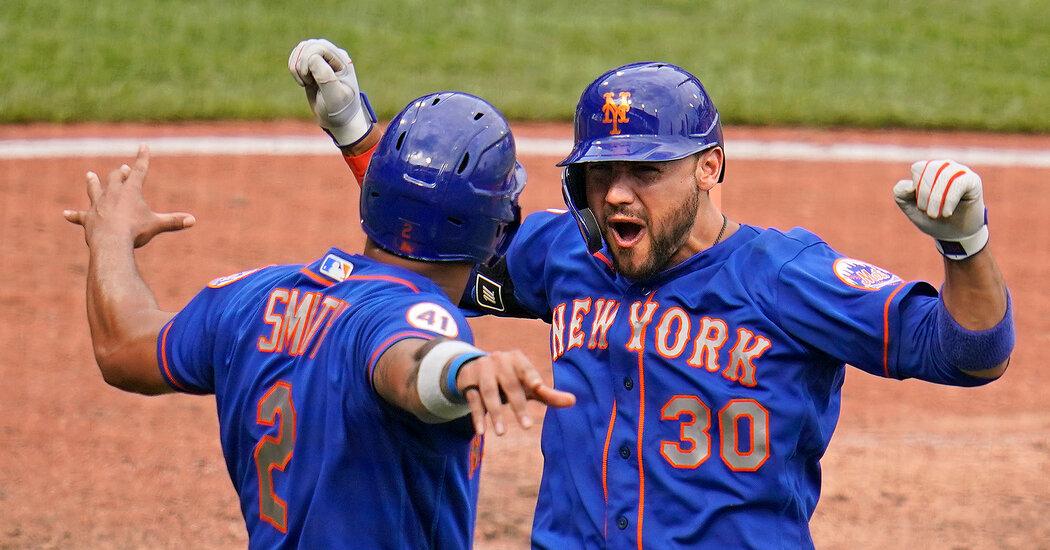 Jacob deGrom's Injury Overshadows Mets Victory
