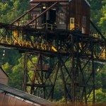 In 'American Rust,' Buildings Crumble, Passions Burn