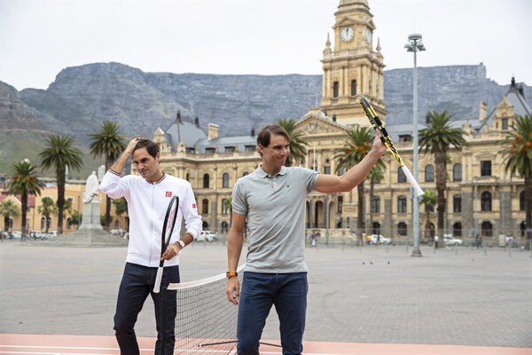 Djokovic has the chance to beat his two main rivals in Grand Slam titles, Roger Federer and Rafael Nadal.