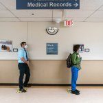 Hospitals in Alaska struggle to handle a worsening outbreak. 💥👩👩💥