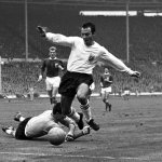 Jimmy Greaves, English Soccer Star, Is Dead at 81 💥😭😭💥
