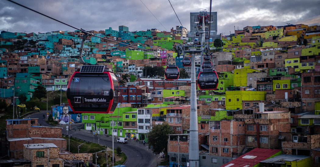 Tram, Cable Car, Electric Ferry: How Cities Are Rethinking Transit