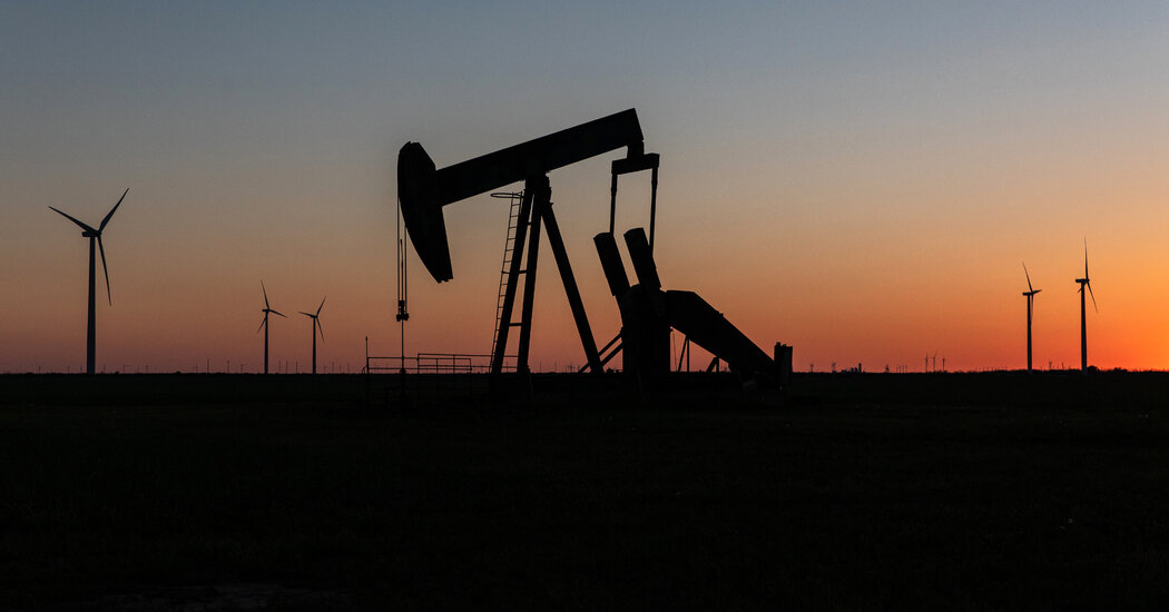 , Oil and Gas Prices May Stay High as Investors Chase Clean Energy, Nzuchi Times National News