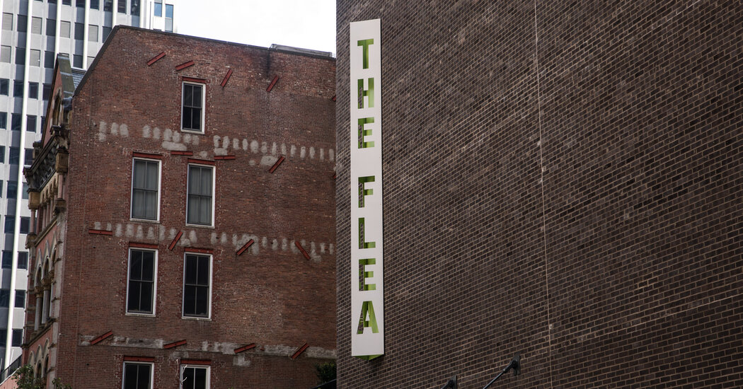 , The Flea Announces New Resident Company and a Focus on Black and Queer Artists, The Habari News New York