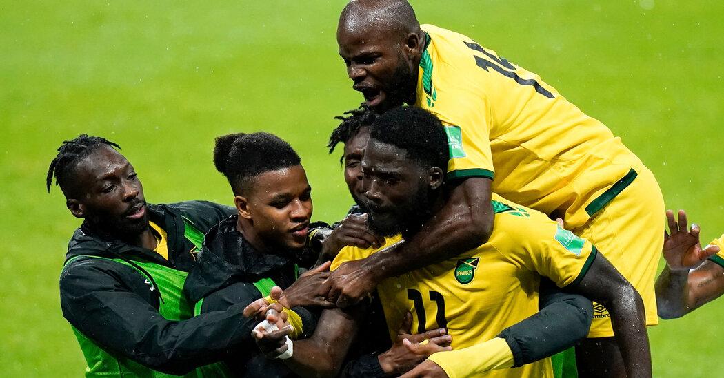 , Will British-Born Players Help Jamaica Achieve Soccer Greatness?, The Habari News New York