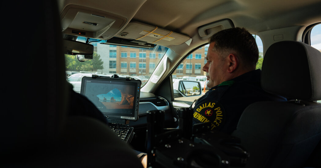 , A Year After 'Defund', Police Departments Get Their Money Back, The Evepost National News