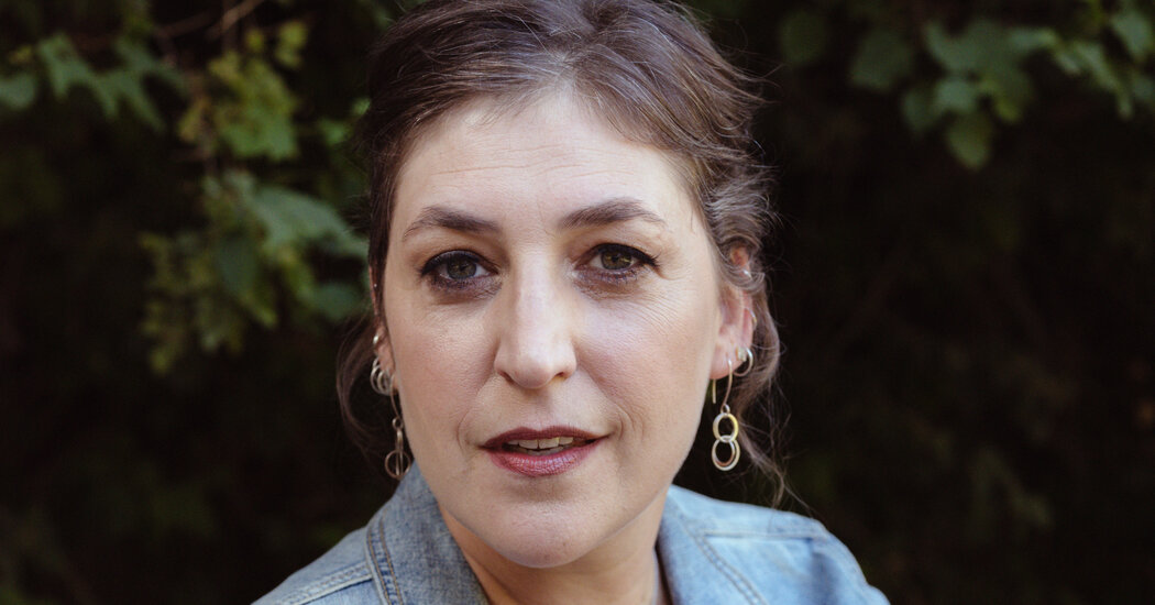 , Mayim Bialik Wants the 'Jeopardy!' Job. Is She 'Neutral' Enough?, The Habari News New York