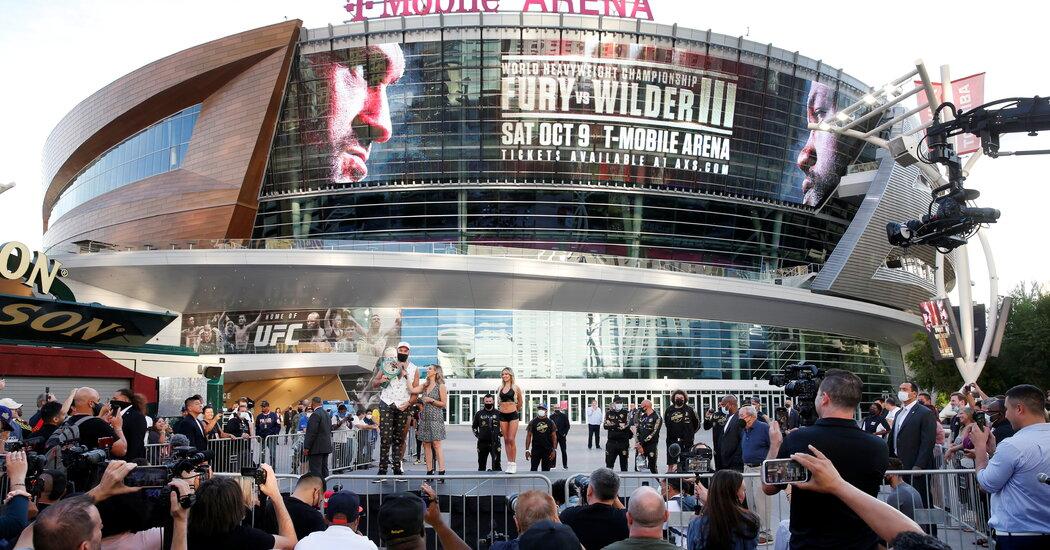 , Tyson Fury vs. Deontay Wilder: How to Watch the Fight, The Habari News New York