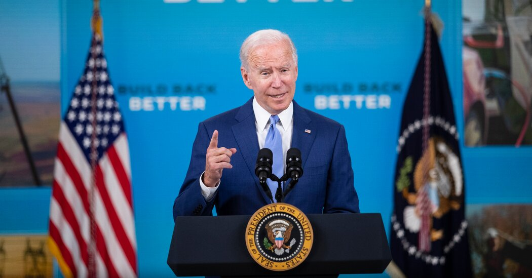 , Biden Signs Bill to Compensate 'Havana Syndrome' Victims, The Habari News New York