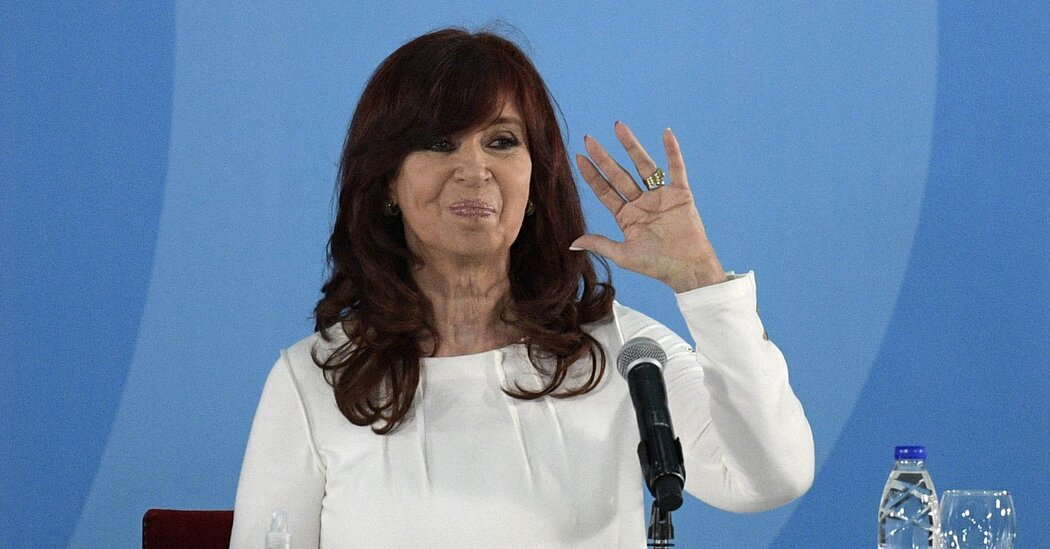 , Court in Argentina Dismisses Charges Against Kirchner in Bombing Case, The Habari News New York