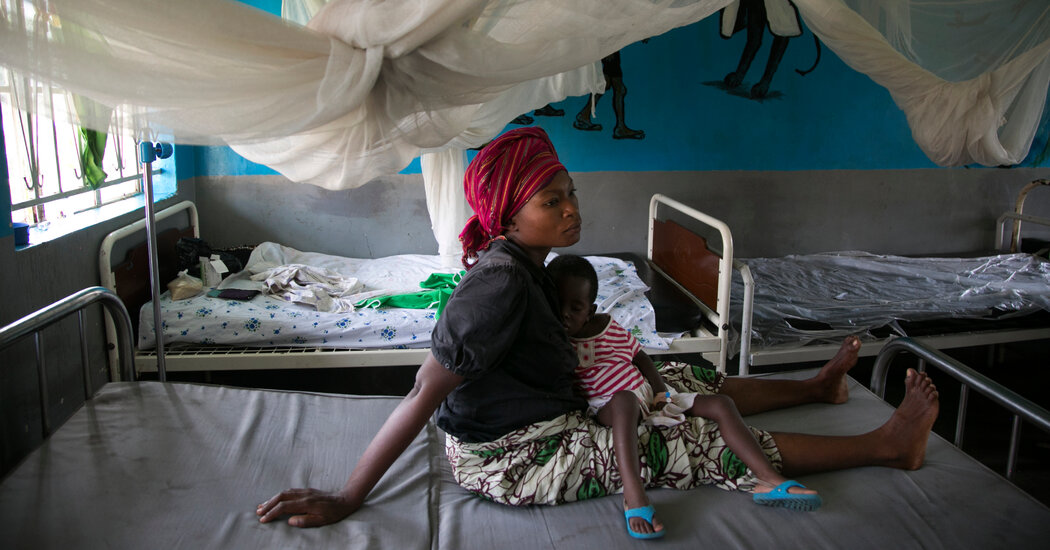 , A New Malaria Vaccine Marks a Critical Moment for Africa, The Habari News New York