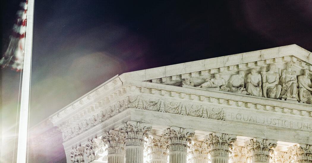 , The Supreme Court v. Reality, The Habari News New York