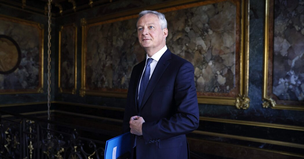 , Clear Differences Remain Between France and U.S., French Minister Says, The Habari News New York