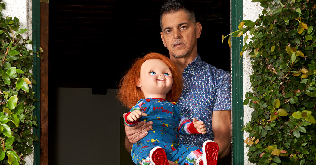 , Chucky Returns to Terrorize TV. His Creator Couldn't Be Happier., The Habari News New York