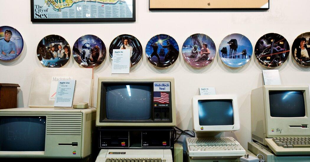 , Book Review: 'LaserWriter II,' by Tamara Shopsin, The Habari News New York