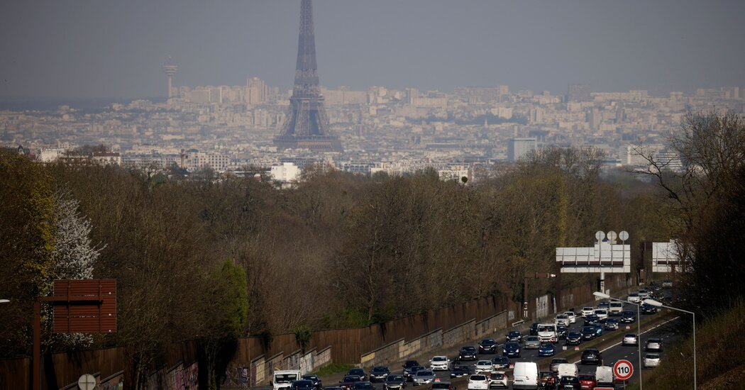 , France to Spend 30 Million Euros on Green Investments, The Habari News New York