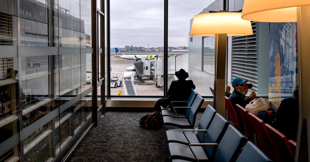 , Plan for $2.1 Billion AirTrain to La Guardia Is Paused, The Habari News New York