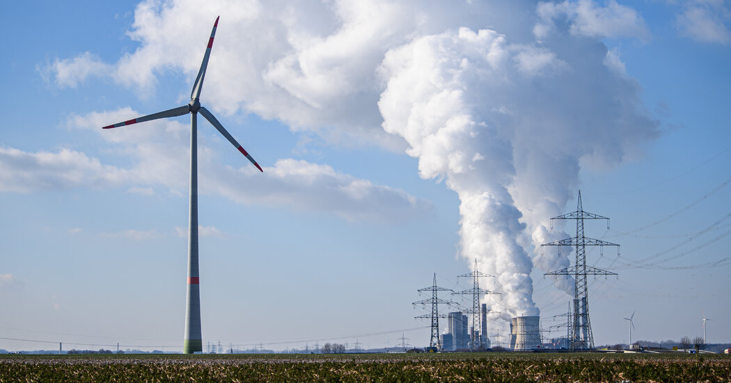 , Fossil-Fuel Use Could Peak in Just a Few Years. Still, Major Challenges Loom., The Habari News New York