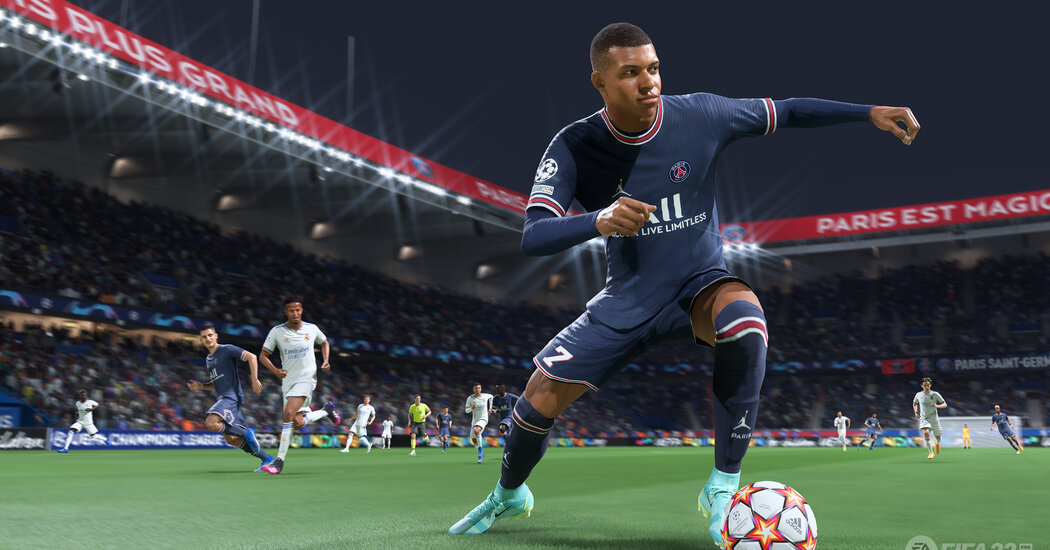 , FIFA Without FIFA? EA Sports Weighs Reboot of Showcase Game, The Habari News New York