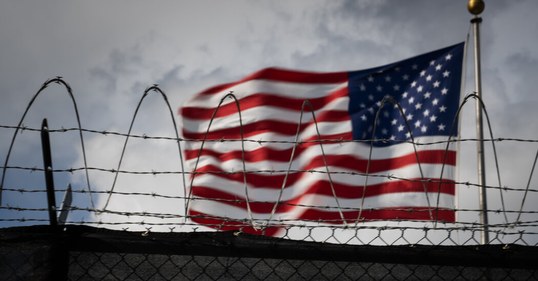 , Two More Guantánamo Detainees Are Approved for Release, The Today News New York