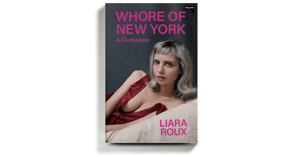 , 'Whore of New York' Reflects on Sex, Love and Labor, The Today News New York