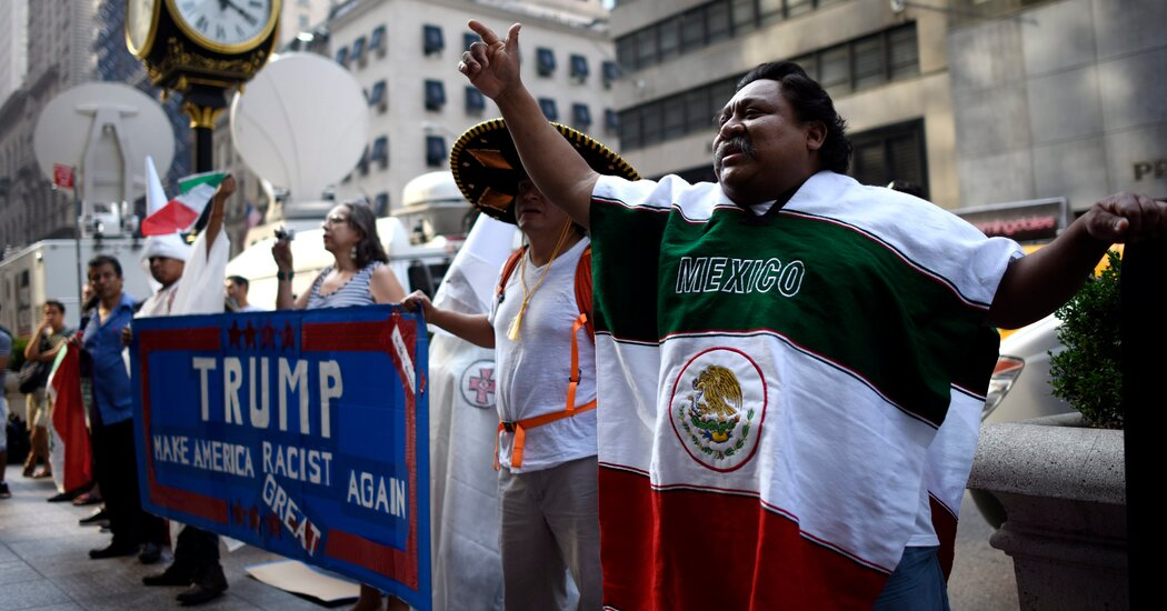 , Trump to Testify in Lawsuit Over Bodyguards' 2015 Clash With Protesters, The Habari News New York