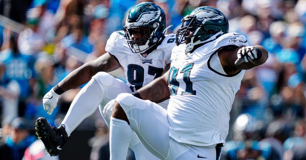 , NFL Week 6 Picks Against the Spread, The Habari News New York