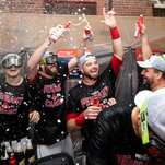 Why Are the Boston Red Sox Singing 'Dancing on My Own'?