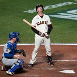 After NLDS Loss, Giants Hope for a Rematch With Dodgers