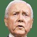 Portrait: Senator Orrin G. Hatch