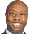 Portrait: Senator Tim Scott